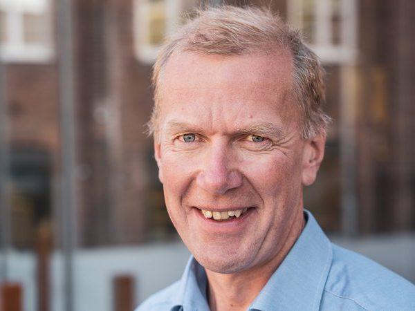 Næringsrådgiver Ola Langedal  i Vestre Toten kommune