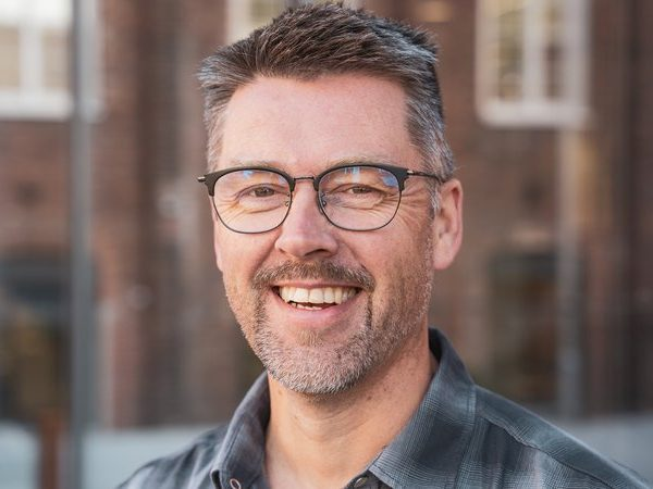Næringsrådgiver Roger Fløttum i Søndre Land